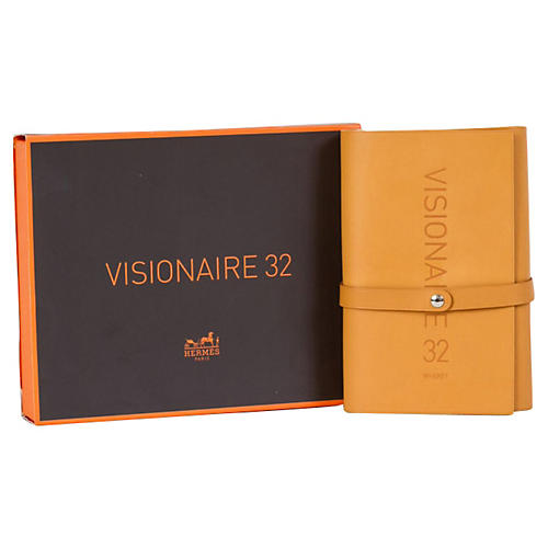 Hermès Visionaire Limited Edition Case