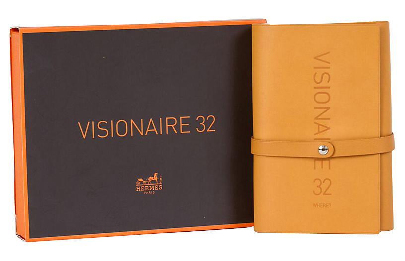 Hermès Visionaire Limited Edition Case