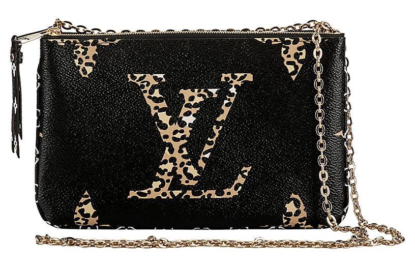 Louis Vuitton Animalier Crossbody Bag