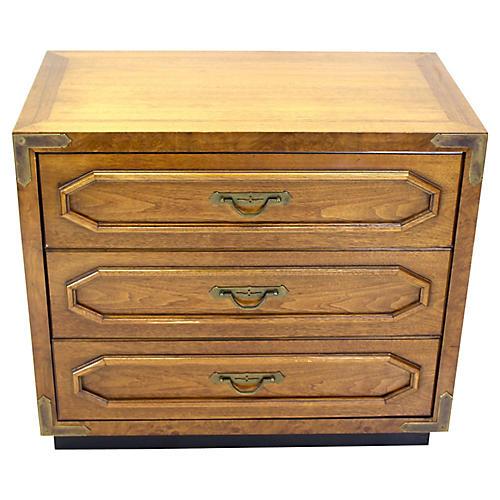 Midcentury Walnut Dresser