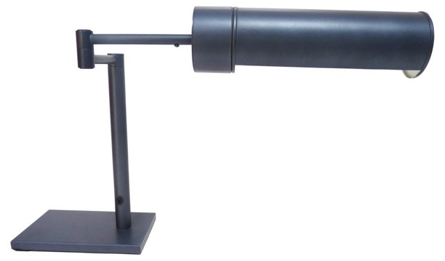 Swivel Desk Lamp by Greta Von Nessen