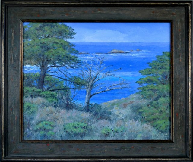 Coast of Monterey
