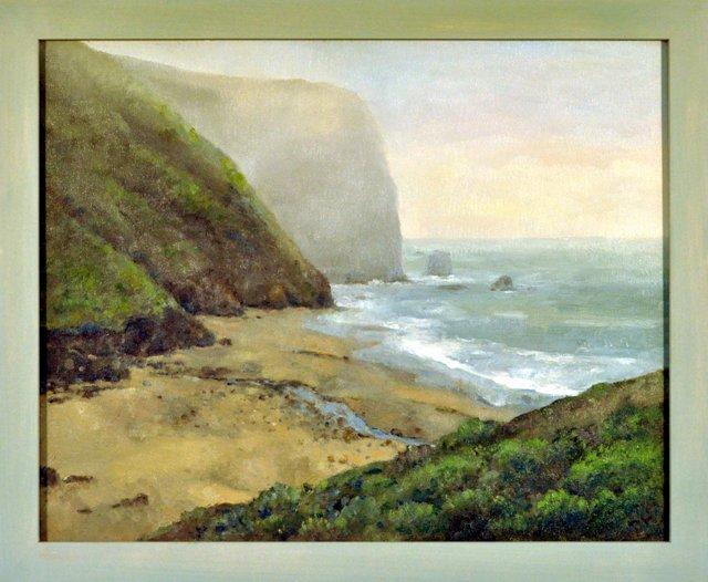 Golden Gate National Area