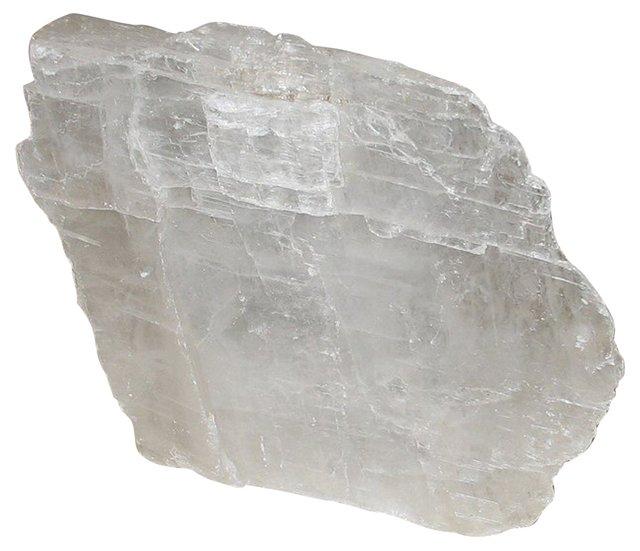 Quartz Crystal Stone