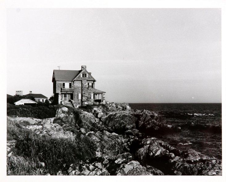 Seaside Retreat, C. 1960