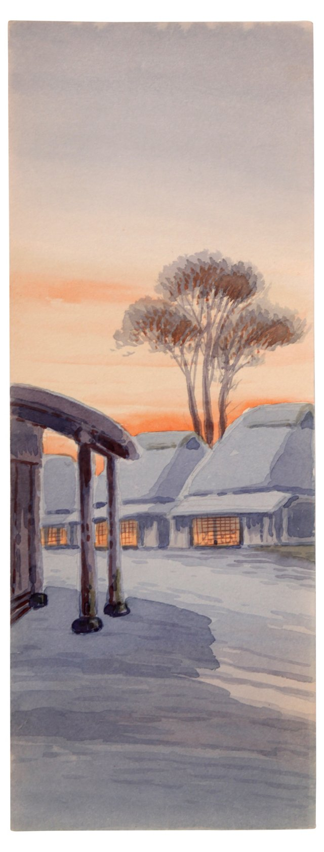 Japanese Sunrise