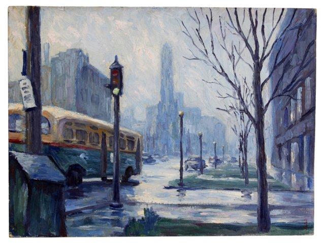 Chicago, C. 1940