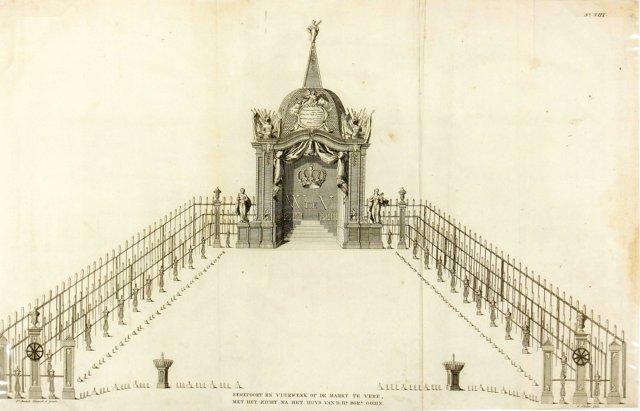 Iron Gate,   1751