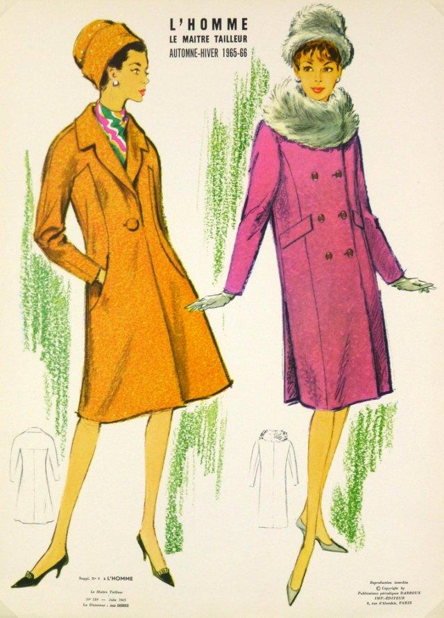Master Tailor     Print, 1965