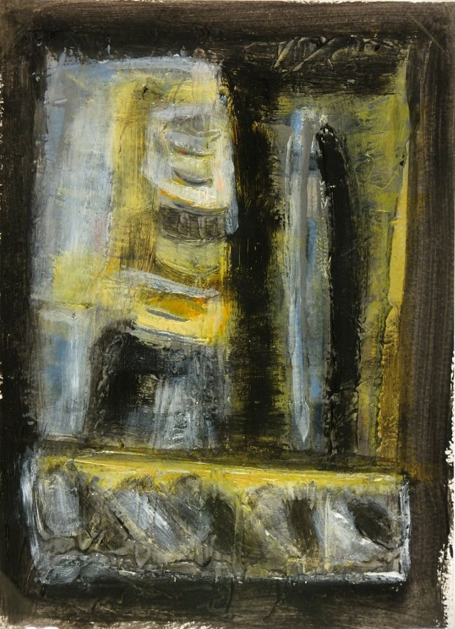 Paris Abstract