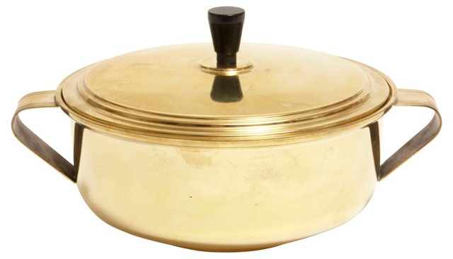 Tommi Parzinger Covered Dish