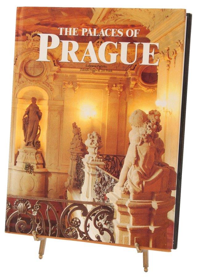 The Palaces of Prague