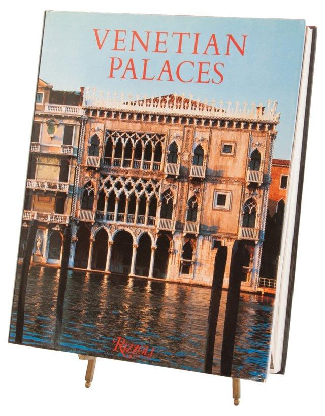 Venetian Palaces