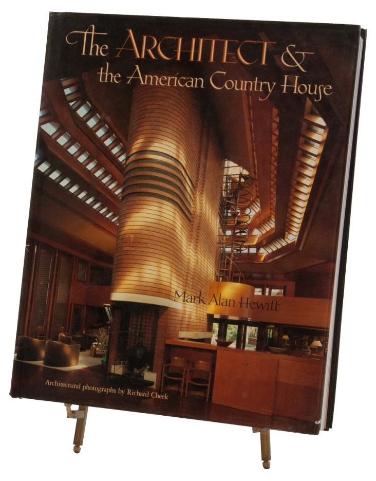 Architect & the American Country House