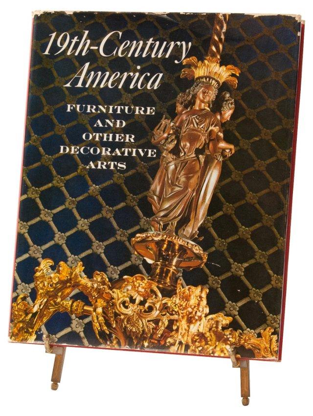 19th-Century America: Decorative Arts