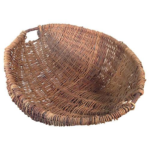 European Fruit Basket