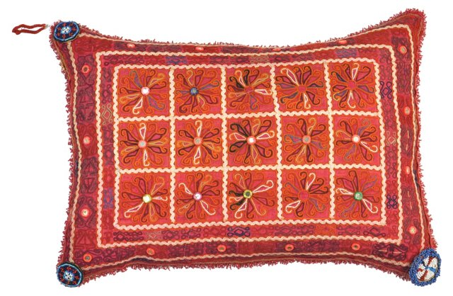 Bukhara                           Pillow