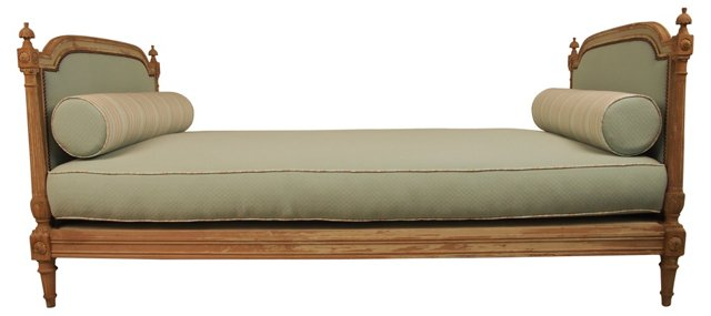 French Louis XVI-Style   Daybed