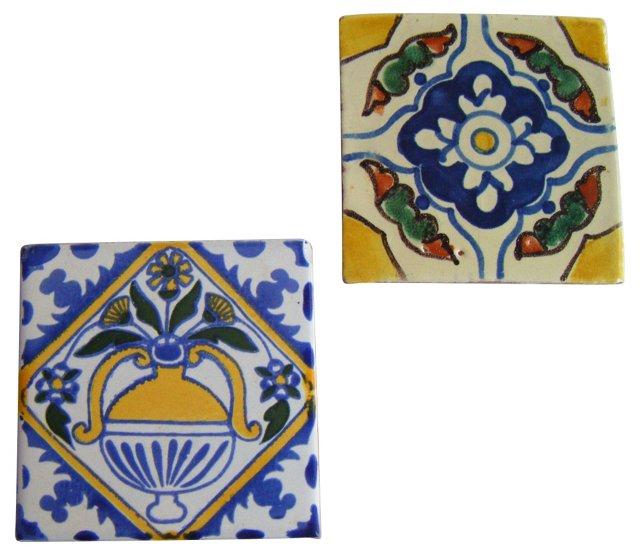 Tiles    , Pair