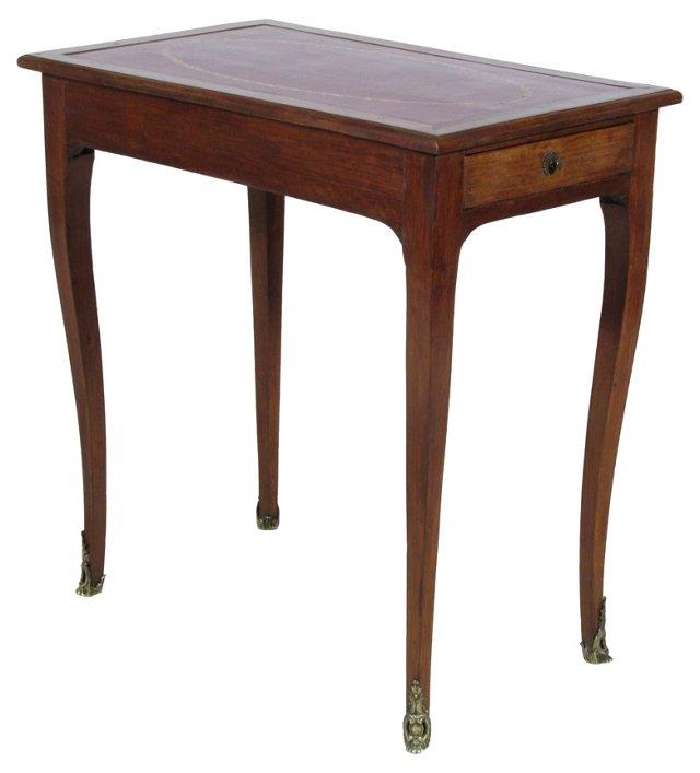 18th-C. Louis XV Escritoire Table