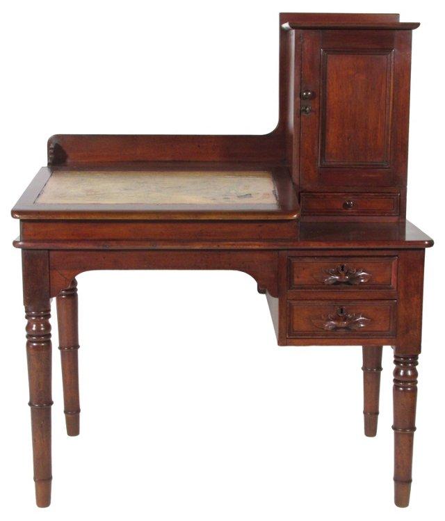 19th-C. Clerk's Desk