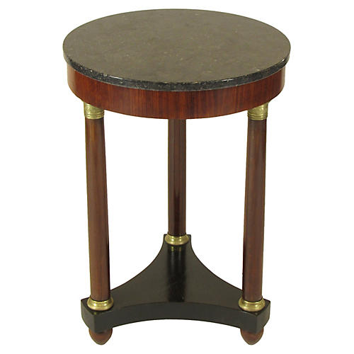 19th-C. French Empire Style Stand