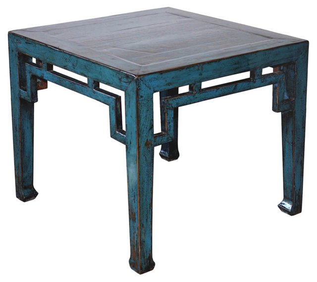 Shanxi Blue Ming Table