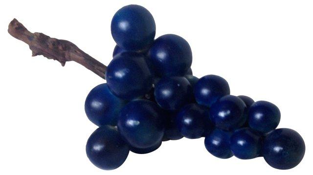 Bessi Alabaster Grape Cluster
