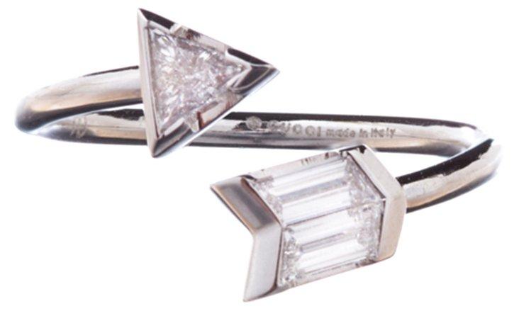 Gucci Arrow Ring