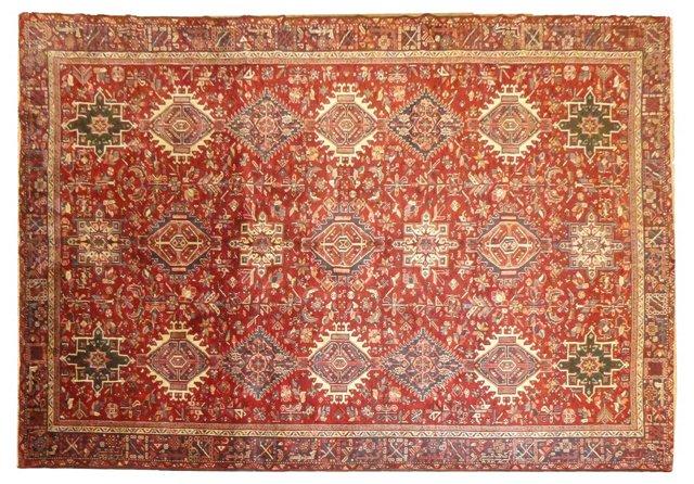 """Persian Karadja, 11'7"""" x 8'5"""""""