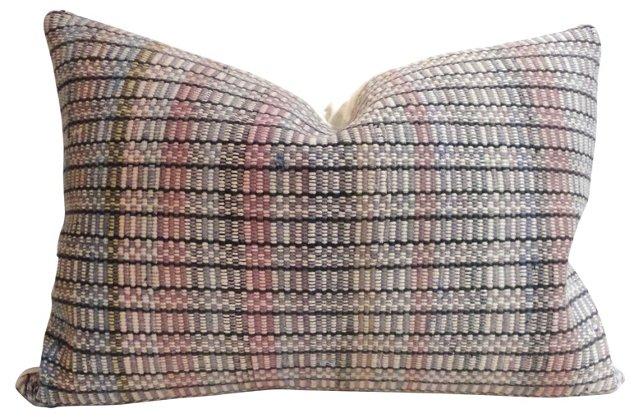 Rag Rug          Pillow