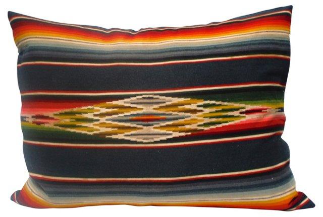 Serape   Pillow