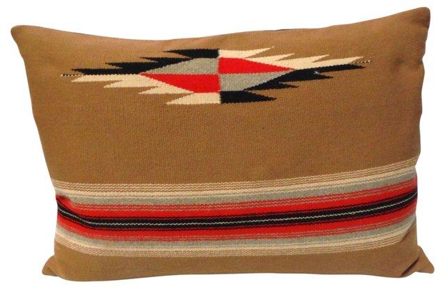 Navajo     Pillow