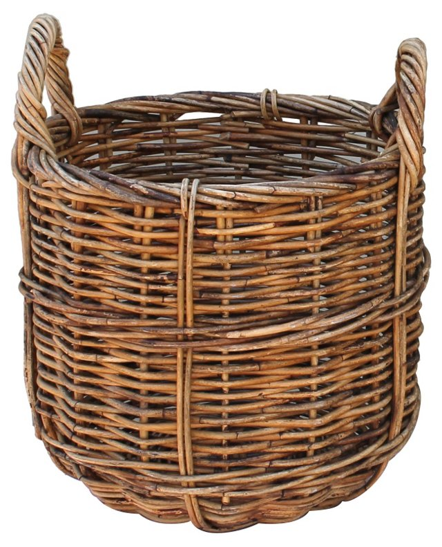 Field Gathering Basket