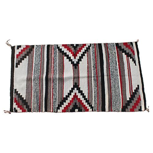 """Granado Navajo-Style Rug, 2'9"""" x 5'1"""""""