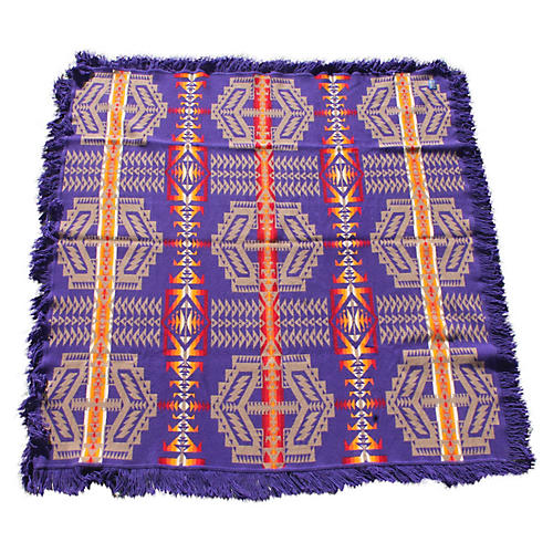 Pendleton Camp Blanket Double Sided