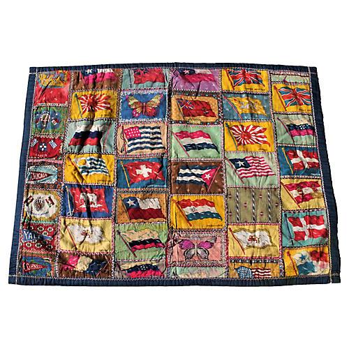 Multi-Banner Quilt