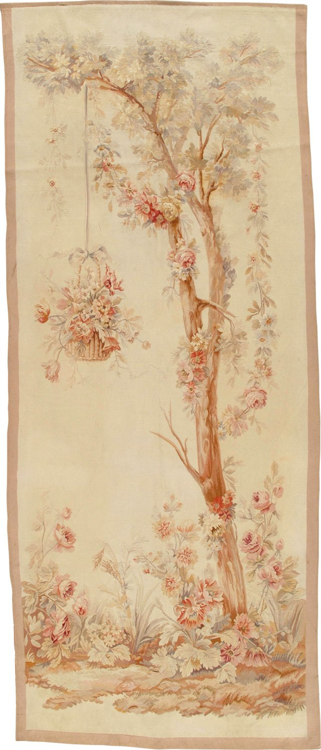 19th-C.   French   Tapestry