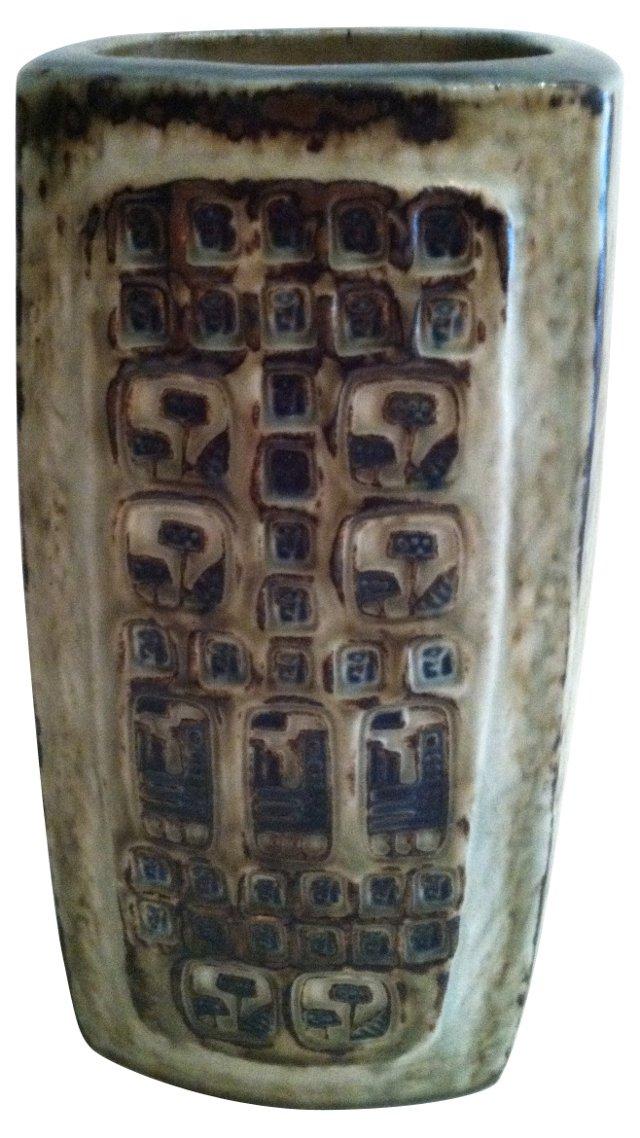 Jorgen Mogensen  Vase