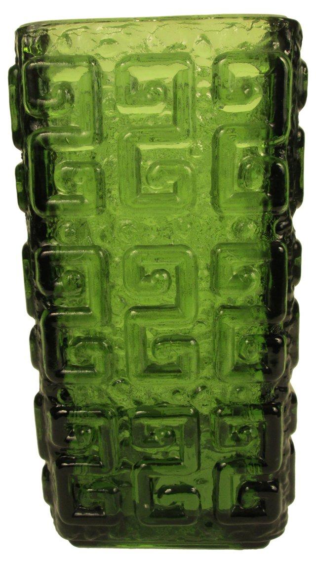 Finnish Retro Vase