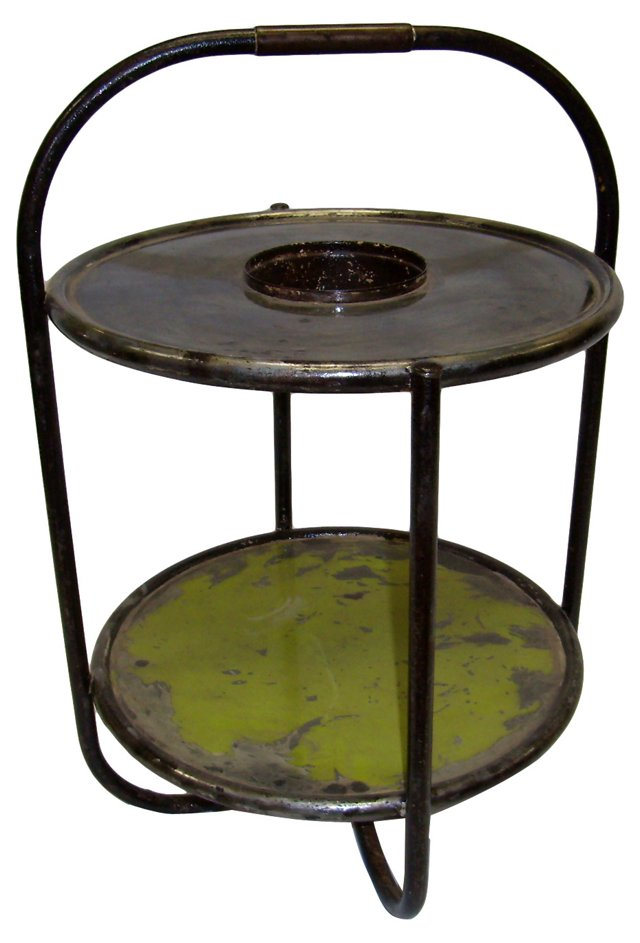 Industrial  Smoking Stand