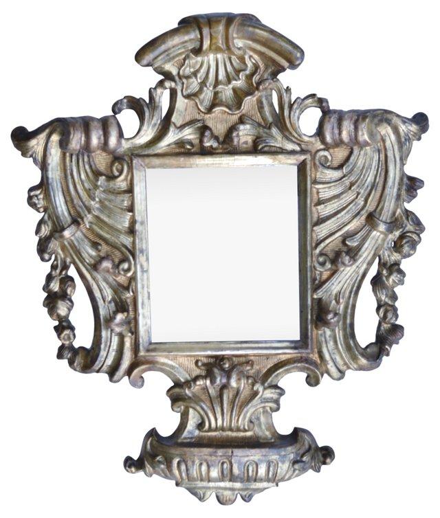 Antique Italian Mirror