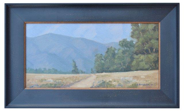 Mountain View, Carpinteria Bluffs
