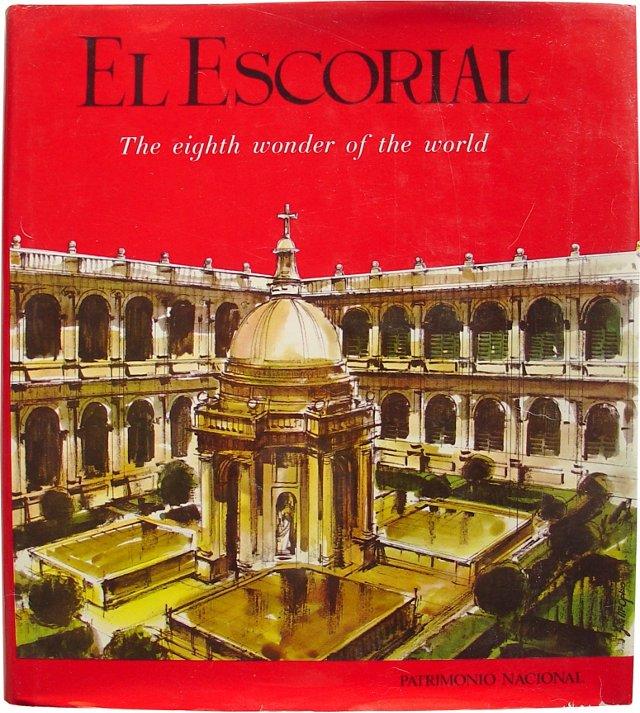 El Escorial: 8th World Marvel, 1st Ed