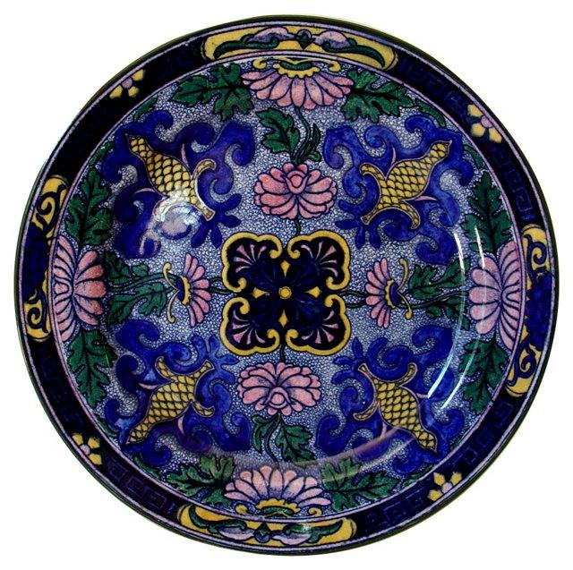 Royal Doulton    Plate