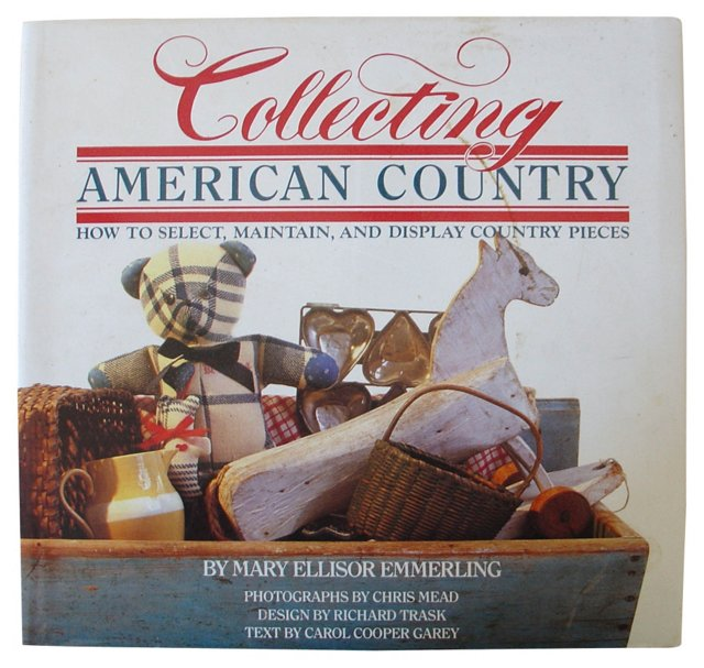 Collecting American Country