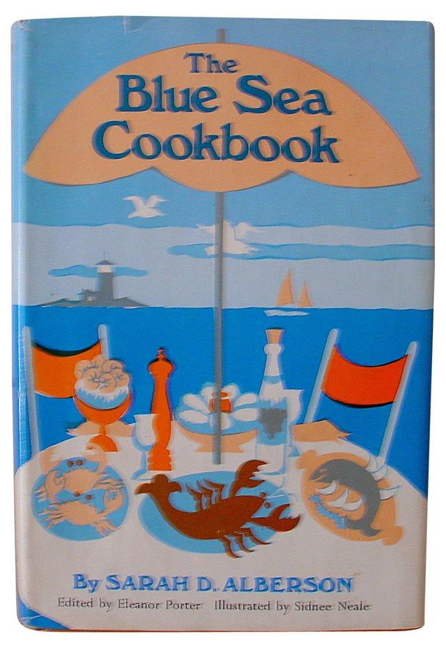 The Blue Sea Cookbook, 1968