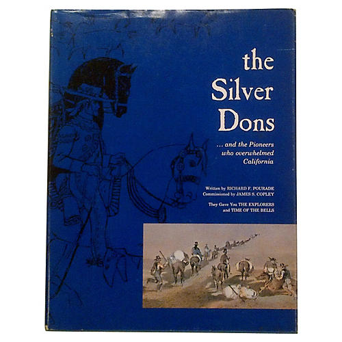 The Silver Dons: History of San Diego