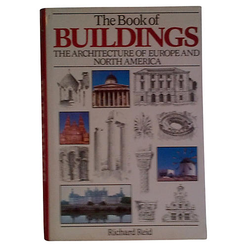 The Book of Buildings