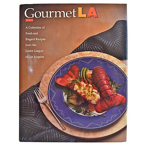 Gourmet L.A.